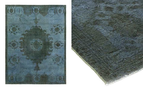 "Solo Rugs Vintage 16 Hand-Knotted Area Rug, 7' 8"" x 10' 1"" - Bloomingdale's_2"