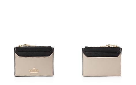 kate spade new york Cameron Street Lalena Leather Card Case - Bloomingdale's_2