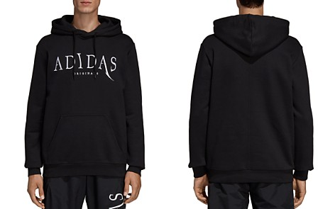 adidas Originals Universe Embroidered Logo Hooded Sweatshirt - Bloomingdale's_2