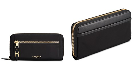 Tumi Zip-Around Continental Wallet - Bloomingdale's_2