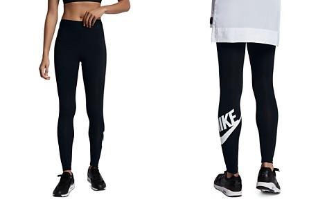 Nike Leg-A-See High-Rise Leggings - Bloomingdale's_2