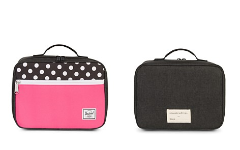 Herschel Supply Co. Polka Dot Pop Quiz Lunch Box - Bloomingdale's_2