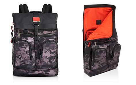 Tumi Alpha Bravo London Roll-Top Backpack - Bloomingdale's_2