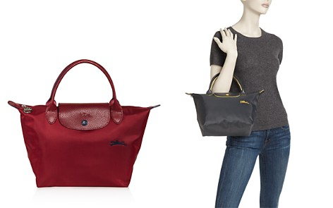 Longchamp Le Pliage Club Small Tote - Bloomingdale's_2