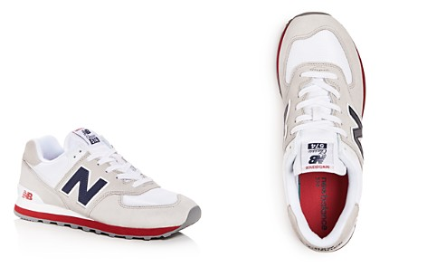 New Balance Men's Classic 574 Lace Up Sneakers - Bloomingdale's_2