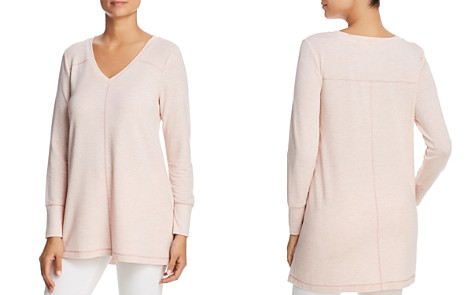 Cupio Seamed High/Low Tunic Top - Bloomingdale's_2