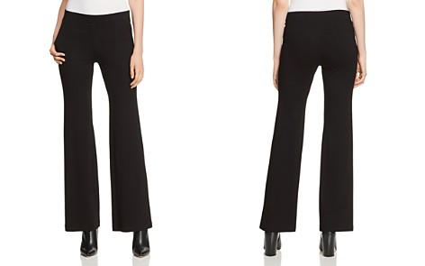 Capote Flared Pull-On Pants - Bloomingdale's_2