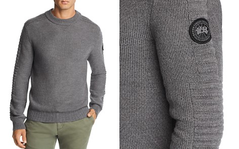 Canada Goose Paterson Mixed-Stitch Pullover Sweater - Bloomingdale's_2