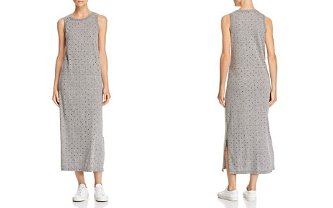 Current/Elliott The Perfect Heart Print Muscle T-Shirt Dress - Bloomingdale's_2
