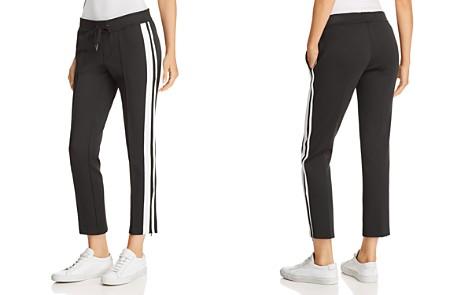 PAM & GELA Cropped Track Pants - Bloomingdale's_2