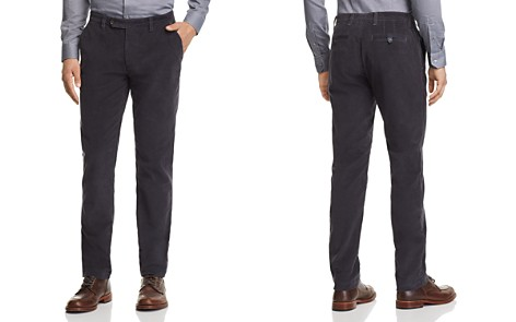 Ted Baker Cordoo Slim Fit Cord Trouser - 100% Exclusive - Bloomingdale's_2