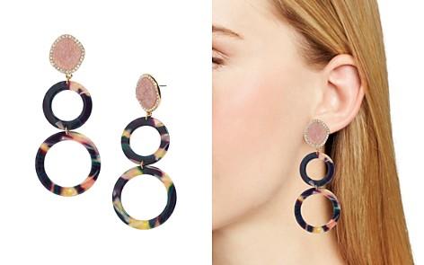 BAUBLEBAR Destine Resin Drop Earrings - Bloomingdale's_2