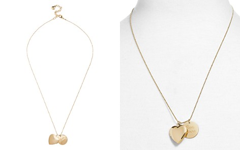 """BAUBLEBAR Amor Buon Giorno Heart & Disc Pendant Necklace, 21"""" - Bloomingdale's_2"""