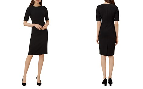 HOBBS LONDON Madison Sheath Dress - Bloomingdale's_2
