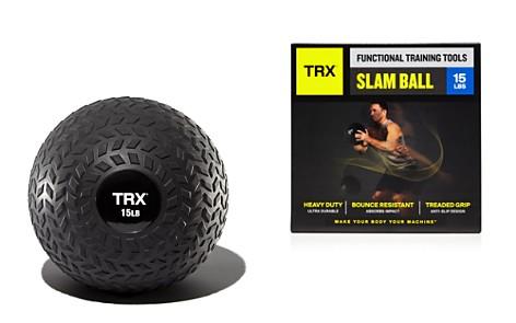 TRX 15-lb. Slam Ball - Bloomingdale's_2