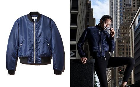 rag & bone/JEAN Rose Bomber Jacket - 100% Exclusive - Bloomingdale's_2