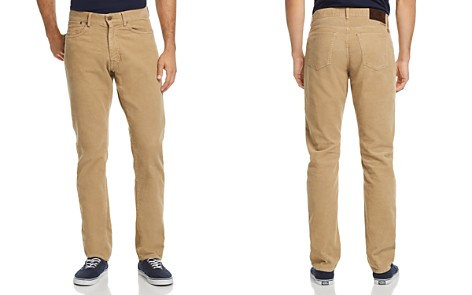 OOBE Cooper Straight Fit Corduroy Pants - Bloomingdale's_2