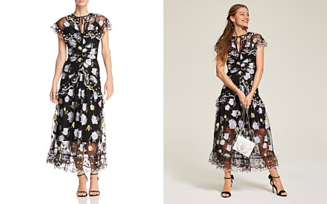 Alice McCall Floating Embroidered Dress - Bloomingdale's_2