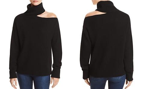 PAIGE Raundi Cutout Sweater - Bloomingdale's_2