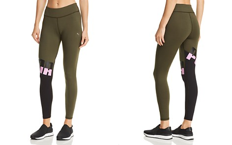 PUMA All Me Color-Block Leggings - Bloomingdale's_2