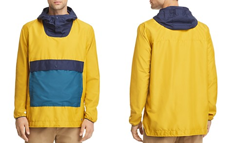 Herschel Supply Co. Color-Block Pullover Anorak Jacket - Bloomingdale's_2