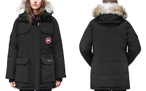 Canada Goose Expedition Fur Trim Down Parka - Bloomingdale's_2