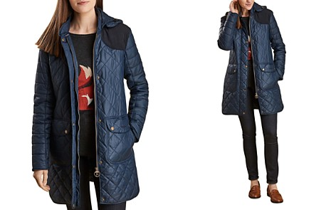Barbour Greenfinch Quilted Jacket - Bloomingdale's_2