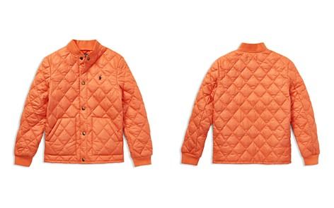 Polo Ralph Lauren Boys' Quilted Jacket - Big Kid - Bloomingdale's_2
