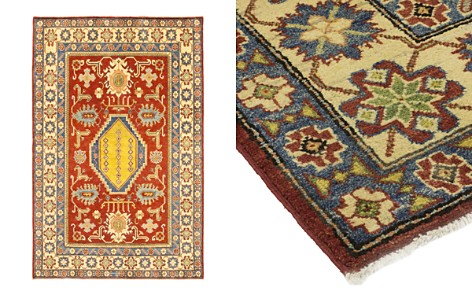 """Solo Rugs Kazak Poti Hand-Knotted Area Rug, 6'0"""" x 9'3"""" - Bloomingdale's_2"""