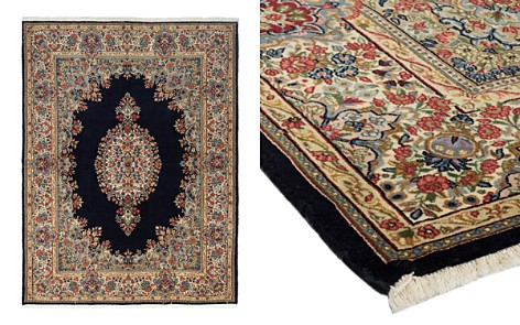 """Solo Rugs Kerman Nancie Hand-Knotted Area Rug, 6'0"""" x 7'8"""" - Bloomingdale's_2"""