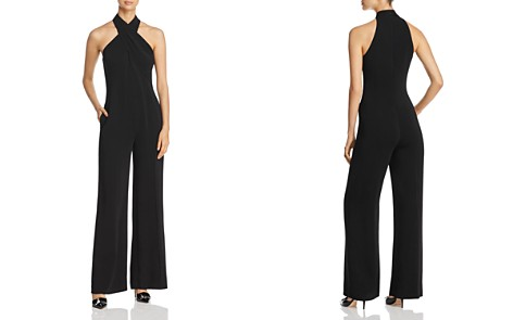 Kobi Halperin Chasidy Crossover Neck Jumpsuit - Bloomingdale's_2