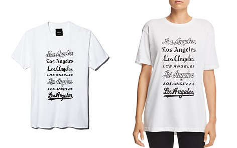 Knowlita Los Angeles Graphic Tee - Bloomingdale's_2