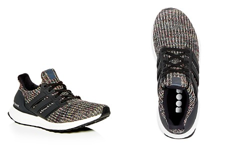 Adidas Men's Ultraboost Knit Lace-Up Sneakers - Bloomingdale's_2