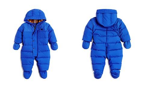 Burberry Boys' Ezra Down Puffer Snow Suit - Baby - Bloomingdale's_2