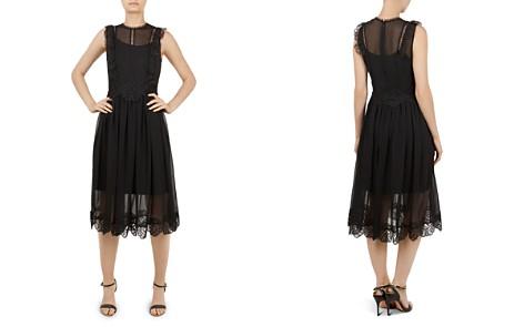 Ted Baker Porrla Lace Midi Dress - Bloomingdale's_2