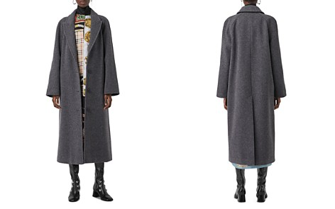 Burberry Ellerton Long Coat - Bloomingdale's_2