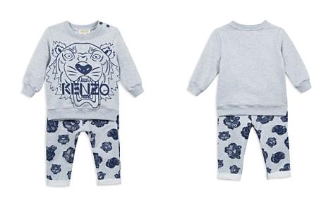 Kenzo Boys' Tiger-Print Sweatshirt & Sweatpants Set - Baby - Bloomingdale's_2