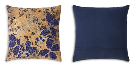 """Yves Delorme Ramage Decorative Pillow, 18"""" x 18"""" - Bloomingdale's_2"""