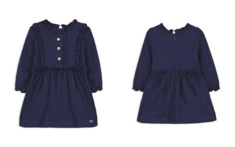 Tartine et Chocolat Girls' Ruffle Trim Dress - Baby - Bloomingdale's_2
