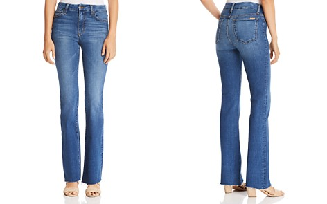 Joe's Jeans Honey High Rise Bootcut Jeans in Kahlo - Bloomingdale's_2