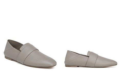 Vince Women's Harris Leather Loafers - Bloomingdale's_2