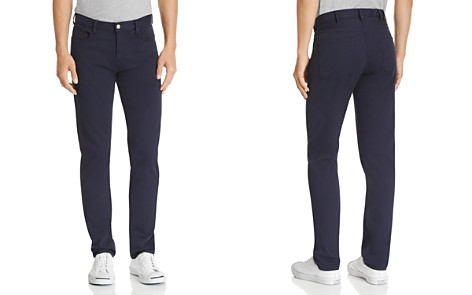 PS Paul Smith Straight Slim Fit Micro-Corduroy Pants - Bloomingdale's_2