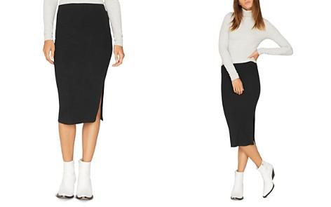 Sanctuary Side-Slit Pencil Skirt - Bloomingdale's_2