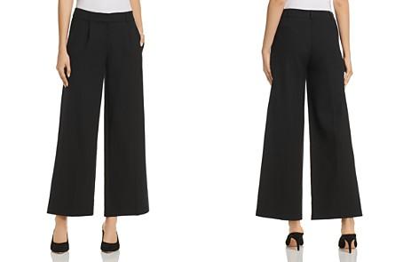 Eileen Fisher Wide-Leg Pants - Bloomingdale's_2