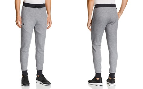 Under Armour Knit Jogger Pants - Bloomingdale's_2
