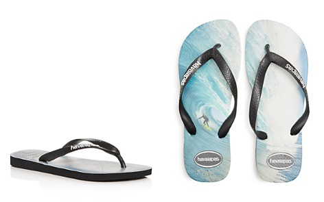havaianas Men's Photoprint Flip-Flops - Bloomingdale's_2