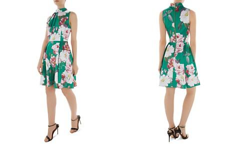 Ted Baker Grayce Floral Skater Dress - Bloomingdale's_2