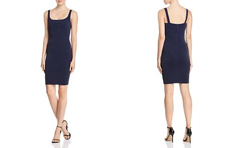 AQUA Shine Body-Con Tank Dress - 100% Exclusive - Bloomingdale's_2