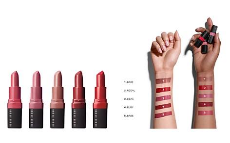 Bobbi Brown Lip Crush Mini Crushed Lip Color Kit ($96 value) - Bloomingdale's_2