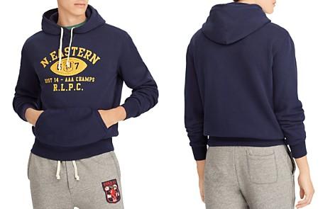 Polo Ralph Lauren Graphic Fleece Hooded Sweatshirt - Bloomingdale's_2